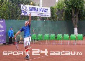 TENIS, Trofeul Simba Invest