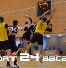 HANDBAL, Divizia A (m) | ACS Atletico Alexandria – CSȘM Bacău 29-30 (13-16)