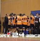 HANDBAL, Divizia A (m) | Victorie și la ultimul meci acasă, dar promovare în anonimat