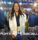 "ATLETISM | Andreea Panțuroiu ""a sărit"" dincolo de 22!"