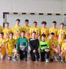 HANDBAL, Juniori 4 | Turneul final se joacă în Bacău