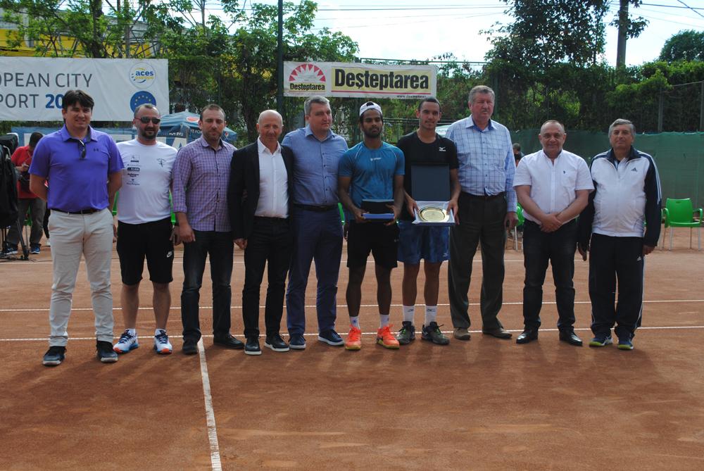 tenis premiere