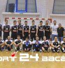 HANDBAL, Divizia A (m) | Start perfect: CSȘM Bacău – CSM Botoșani 56-21 (28-9)
