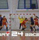 HANDBAL, Divizia A (f) | CS Danubius Călărași – Știința Bacău 25-27 (15-13)