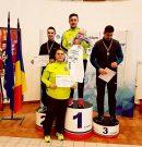 ATLETISM, Campionatul Național De Iarnă Aruncări Lungi | Patru titluri pentru băcăuani
