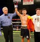 BOX | Ronald Gavril revine cu victorie