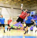 HANDBAL, Liga Zimbrilor | Prima înfrângere din play-out: CS HC Buzău 2012 – CSM Bacău 31-25 (17-10)