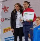 ATLETISM, Campionatul Național de Alergare pe șosea 10 km | Medalie de aur pentru Alexandru Soare