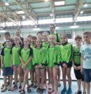 ÎNOT, Campionatul Național de Înot pentru Copii, 10-11 ani | 5 medalii cucerite de CS Nautica Bacău. Robert Borcea, cel mai bun concurent la categoria 10 ani