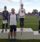 ATLETISM, Campionatele Naționale de Tineret în aer liber | Băcăuanii s-au întors cu 29 de medalii din deplasarea de la Pitești
