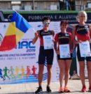 ATLETISM, Campionatul European Masters | Medalie de bronz pentru Simona Sladaru