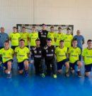 HANDBAL, Juniori (masculin) | Victorii pentru toate grupele de vârstă ale CSM Bacău în Campionatul Național