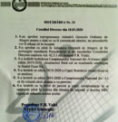 VOLEI   Decizia Consiliului Director al FRV privind situația campionatului național și a Cupei României