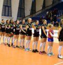 """VOLEI, Divizia A1 (feminin)   """"Studentele"""" vor evolua în Cupa CEV, în anul competițional 2020-2021"""
