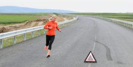 ATLETISM, OPEN EUROPEAN MASTERS 5K   Simona Sladaru, dublă vicecampioană la cursa virtuală de 5 kilometri