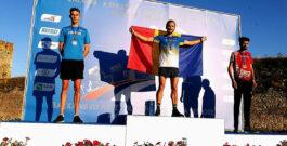 ATLETISM, Campionatul Balcanic de Seniori | 4 medalii pentru băcăuani în întrecerea din Serbia. Alexandru Soare, două recorduri personale